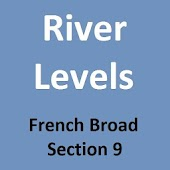River Levels - French Broad