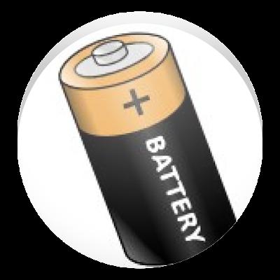 Адам батареи заставка