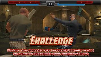 Screenshot of WWE Presents: Rockpocalypse