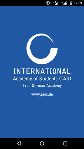 Study Abroad - IAS Germany