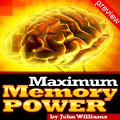 Maximum Memory Power Preview
