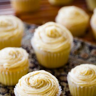 Thai Inspired Cupcake