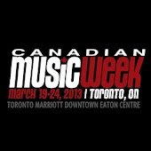 Canadian Music Week