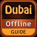 Dubai Offline Travel Guide icon