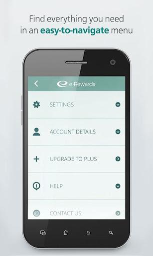 e-Rewards Mobile
