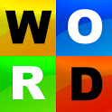 Conundra: Anagram word game icon