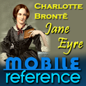 Jane Eyre icon