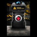 Free Droid StunGun Taser/Tazer icon