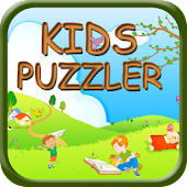 Kids Puzzler