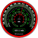 DS Barometer - Air Pressure icon