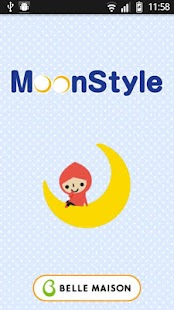 Moon Style BELLE MAISON - screenshot thumbnail