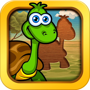 Fun Animal Puzzles Toddler Kid for PC and MAC