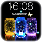 Butterfly locksreen v1.6.8