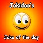 Jokideo - Joke of the day icon