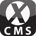 XCMS Plus logo