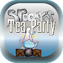 Spooky's Tea Party logo