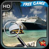 Cruise Ship Hidden Object Game