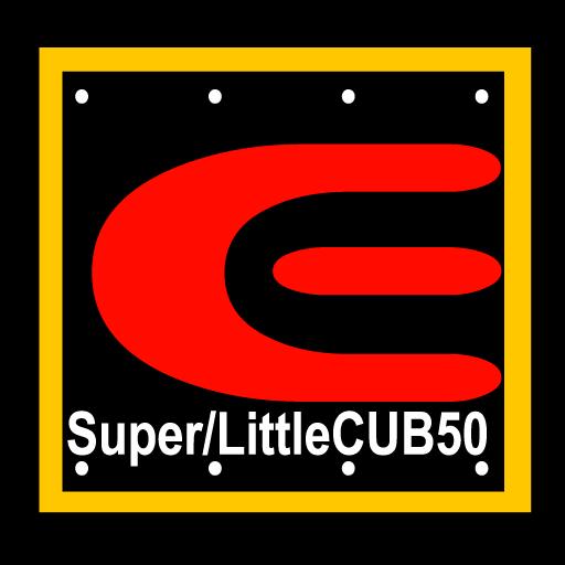 Enigma CUB50 LOGO-APP點子