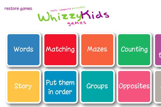 Whizzy Kids 2