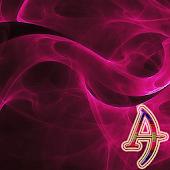 Pink Smoke eXperiance Theme