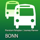 A+ Fahrplan Bonn Premium