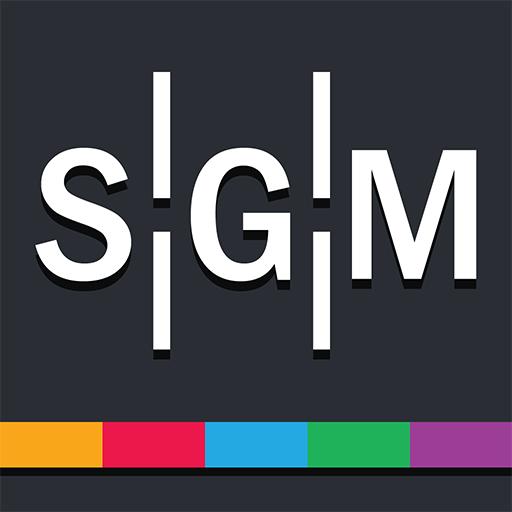 iSabancı SGM LOGO-APP點子