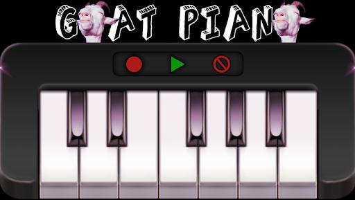 Goat Piano
