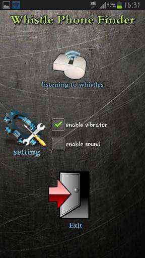 【免費工具App】Phone Finder Whistle Pro-APP點子