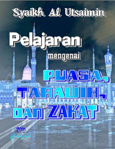 Ibadah Puasa Ramadhan