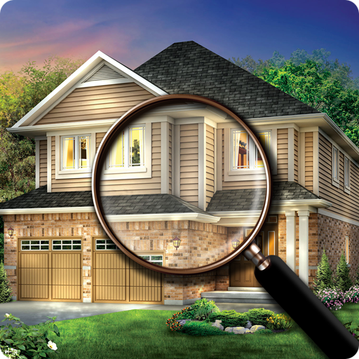House Secrets Hidden Objects file APK for Gaming PC/PS3/PS4 Smart TV