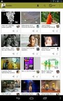 Screenshot of Feedeo for Facebook Videos