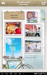 DiscoverHongKong‧IslandWalksHD - screenshot thumbnail