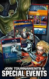 Marvel Puzzle Quest Screenshot 25
