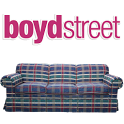 BoydStreet Magazine icon