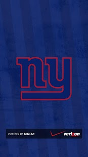 New York Giants Mobile - screenshot thumbnail