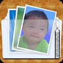 PhotoZipper icon