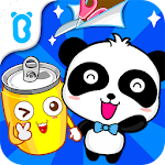 Trash to Treasure by BabyBus v8.2