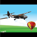 Dodge Plane icon