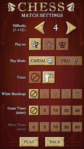 Chess Free 2.553 screenshots 4