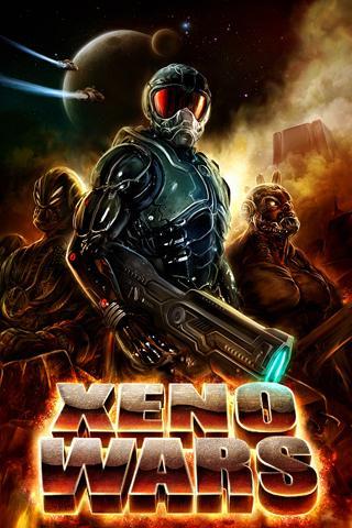 Xeno Wars