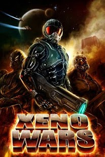 Xeno Wars - screenshot thumbnail
