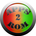 Apps2ROM [ROOT] icon