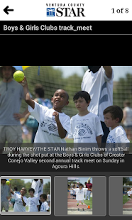 Ventura County Star - screenshot thumbnail