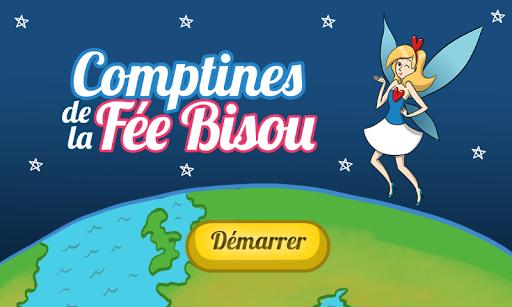 Comptines de la Fée Bisou