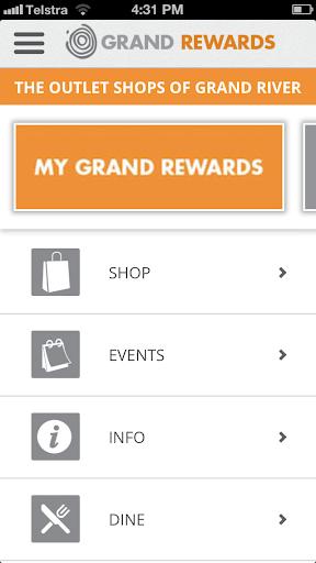 GRAND REWARDS