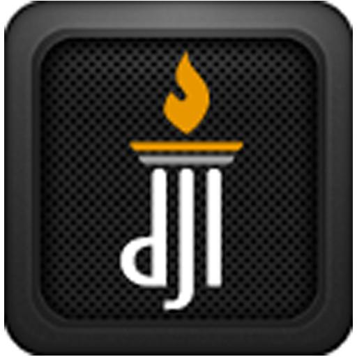 DJI - Dubai Judicial Institute 新聞 App LOGO-APP試玩