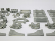 Kossel Kit - Printed Parts Only