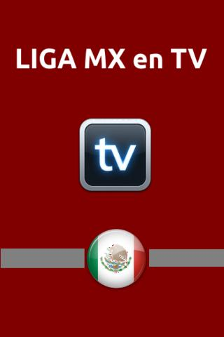 Liga MX en TV - screenshot