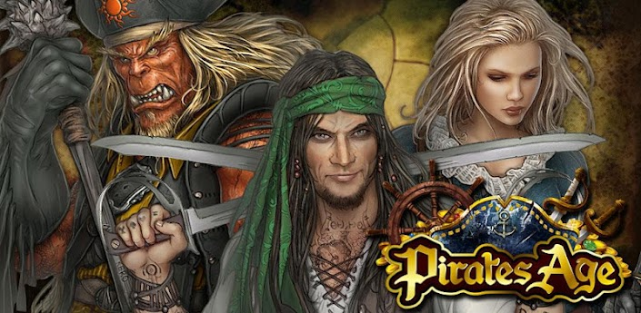 Pirates Age – Card Battle Game 1.2.0