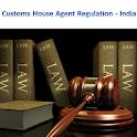 Custom House Agent Regn,India